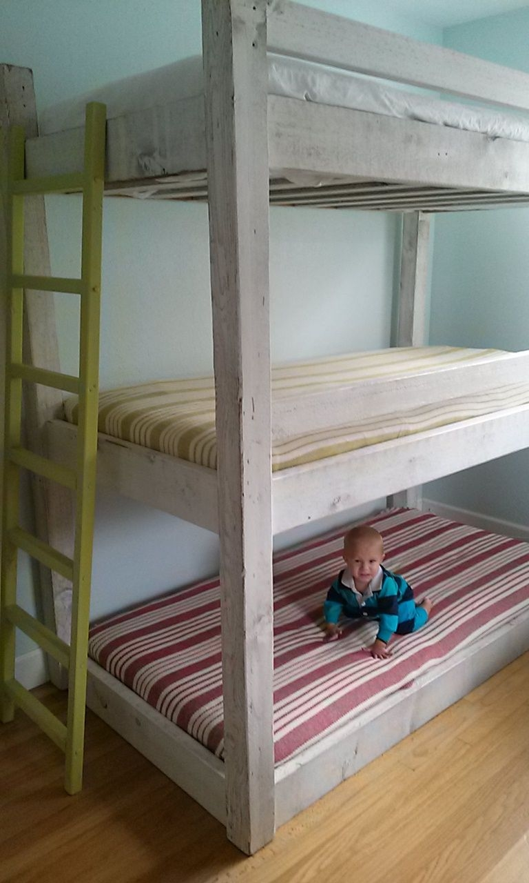 90 top Picks for A Triple Bunk Bed for Kids Rooms-9560