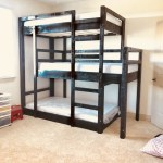 90 top Picks for A Triple Bunk Bed for Kids Rooms-9569