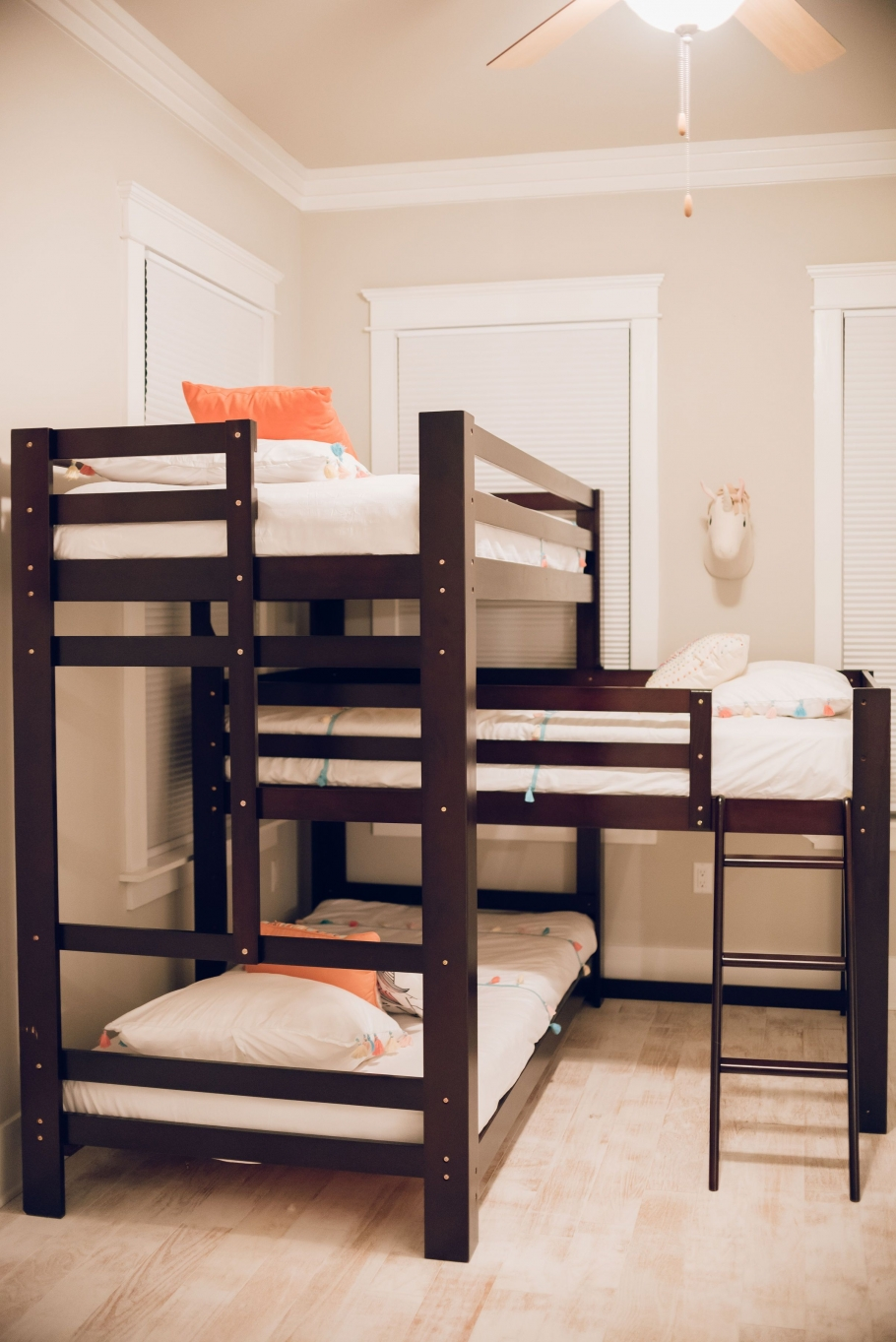 90 top Picks for A Triple Bunk Bed for Kids Rooms-9570