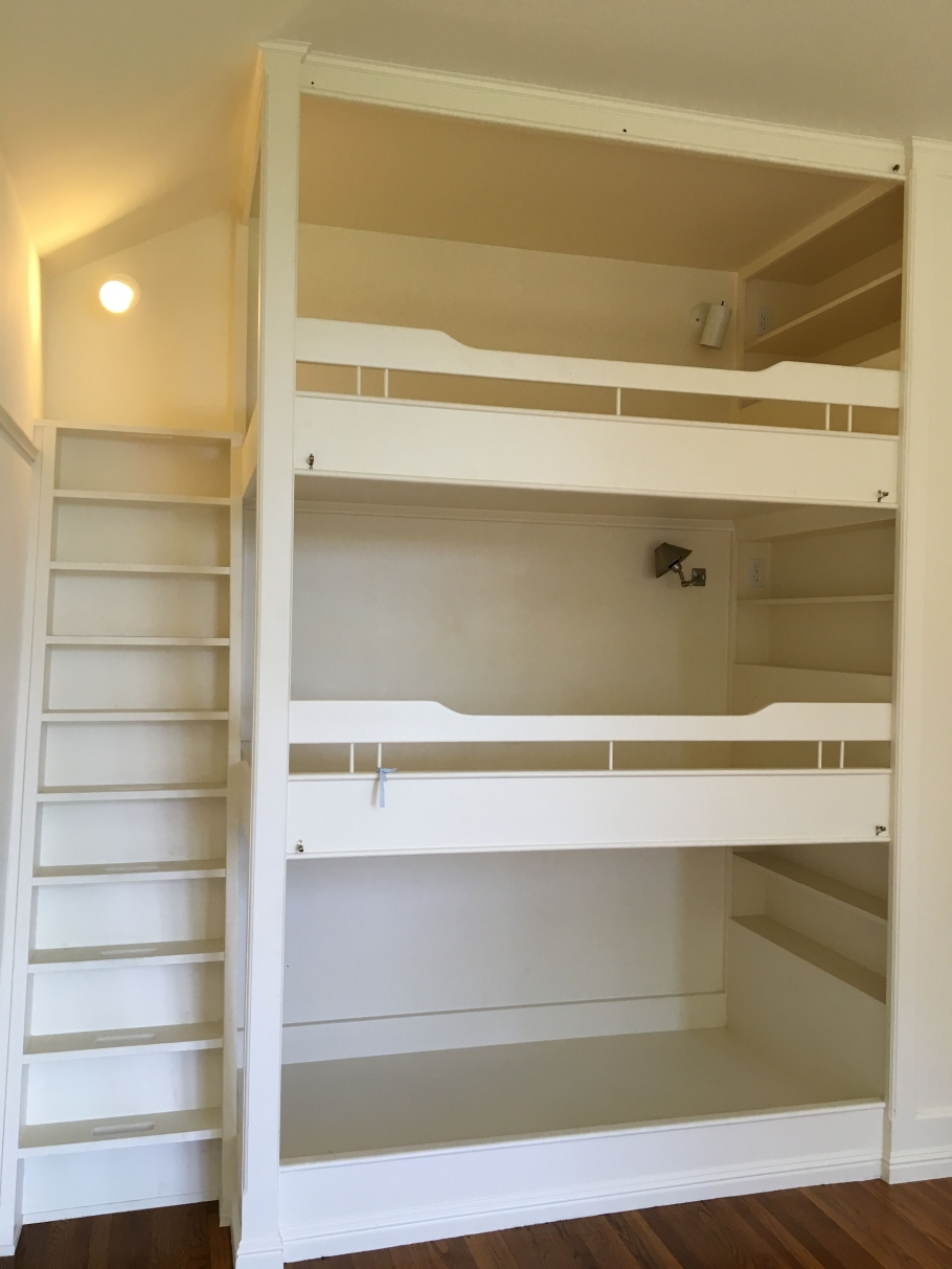 90 top Picks for A Triple Bunk Bed for Kids Rooms-9583
