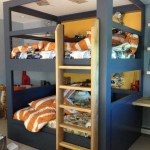 90 top Picks for A Triple Bunk Bed for Kids Rooms-9586