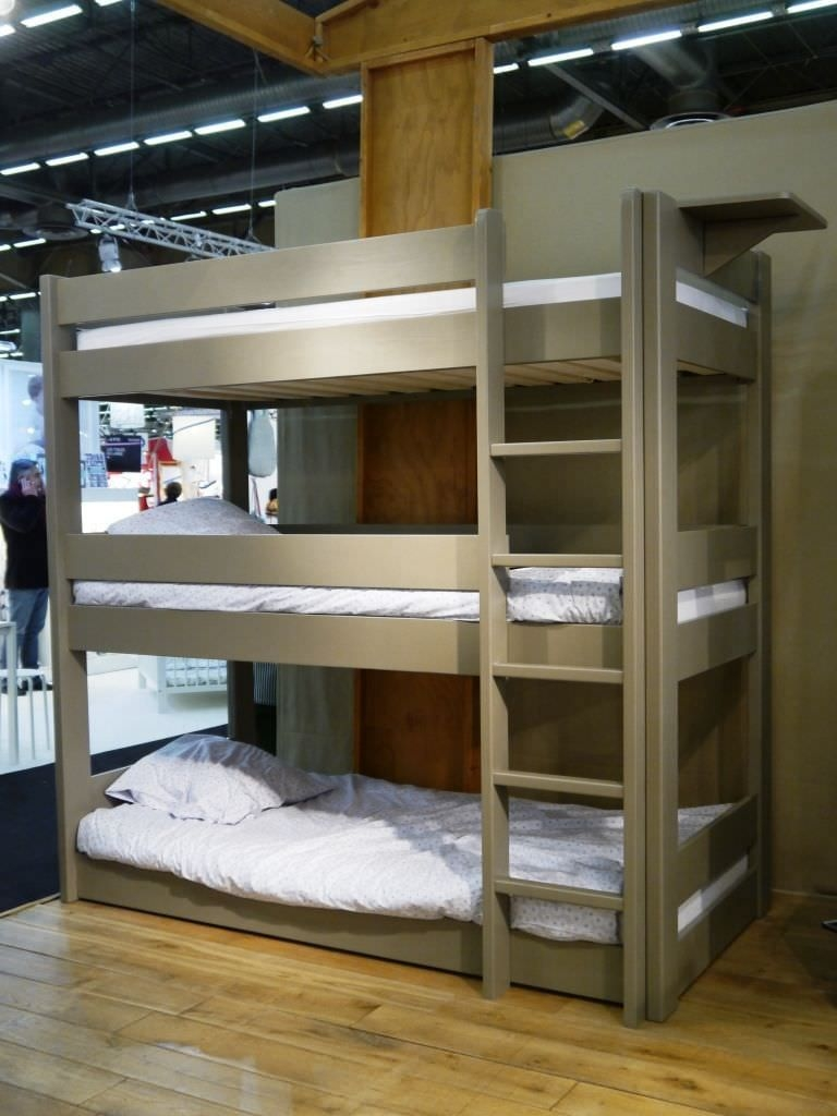 90 top Picks for A Triple Bunk Bed for Kids Rooms-9587