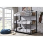 90 top Picks for A Triple Bunk Bed for Kids Rooms-9601