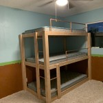 90 top Picks for A Triple Bunk Bed for Kids Rooms-9614