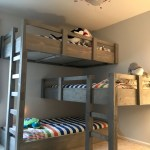 90 top Picks for A Triple Bunk Bed for Kids Rooms-9540