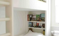 94 Minimalist Bunk Beds Design Ideas Tips For Designing The Space