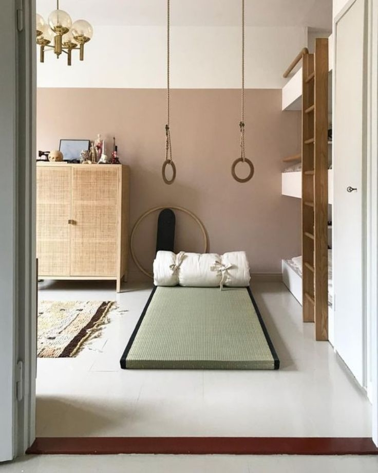 94 Minimalist Bunk Beds Design Ideas - Tips for Designing the Space-10215