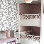 94 Minimalist Bunk Beds Design Ideas - Tips for Designing the Space-10217