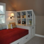 94 Minimalist Bunk Beds Design Ideas - Tips for Designing the Space-10232
