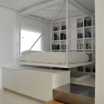 94 Minimalist Bunk Beds Design Ideas - Tips for Designing the Space-10233