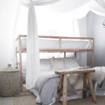 94 Minimalist Bunk Beds Design Ideas - Tips for Designing the Space-10238