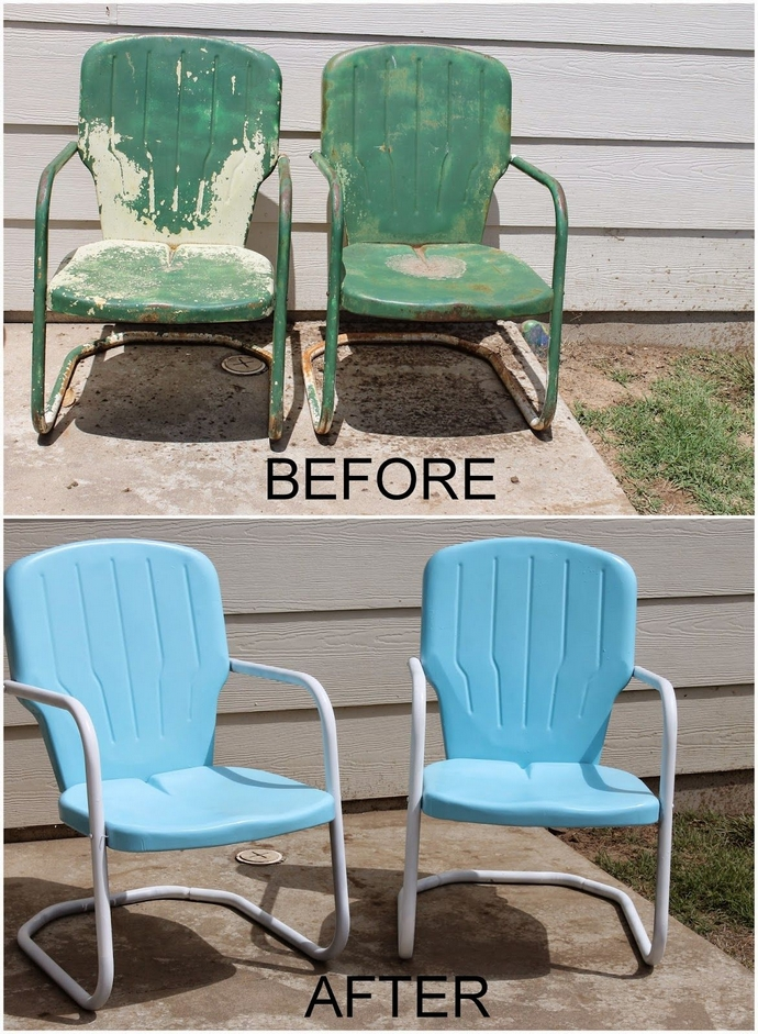 60+ DIY Outdoor Furniture Chairs Inspires 16