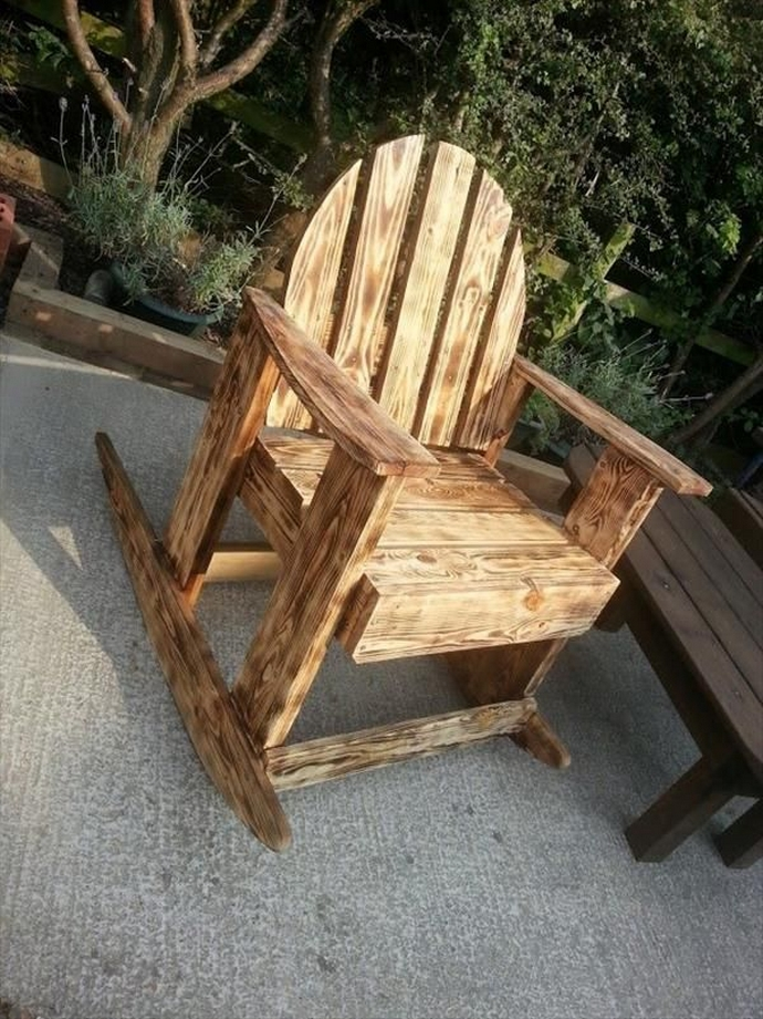 60+ DIY Outdoor Furniture Chairs Inspires 49