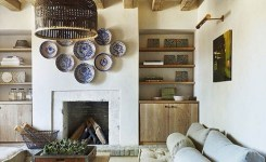 90 Most Popular Farmhouse Style Interior Design 10