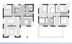 95 Models Design Modern Flat Roof Houses Awesome 57