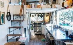 97 Cozy Tiny House Interior Are You Planning For Enough Storage 55