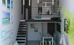 97 Cozy Tiny House Interior Are You Planning For Enough Storage 62