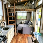 97 Cozy Tiny House Interior Are You Planning For Enough Storage 89