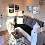 97 Cozy Tiny House Interior Are You Planning For Enough Storage 95