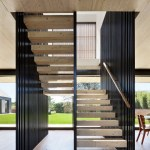 97 Most Popular Modern House Stairs Design Models 15