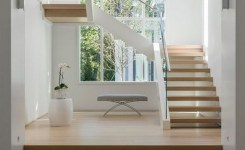 97 Most Popular Modern House Stairs Design Models 2
