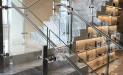 97 Most Popular Modern House Stairs Design Models 43