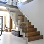 97 Most Popular Modern House Stairs Design Models 45