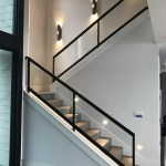 97 Most Popular Modern House Stairs Design Models 61
