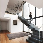 97 Most Popular Modern House Stairs Design Models 81