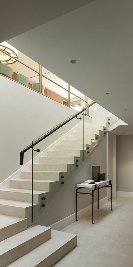97 Most Popular Modern House Stairs Design Models 88