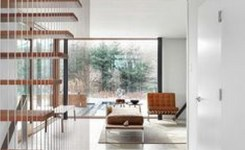 97 Most Popular Modern House Stairs Design Models 91