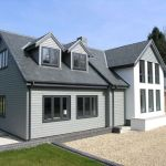 44 The Best Choice Of Modern Home Roof Design Models 32