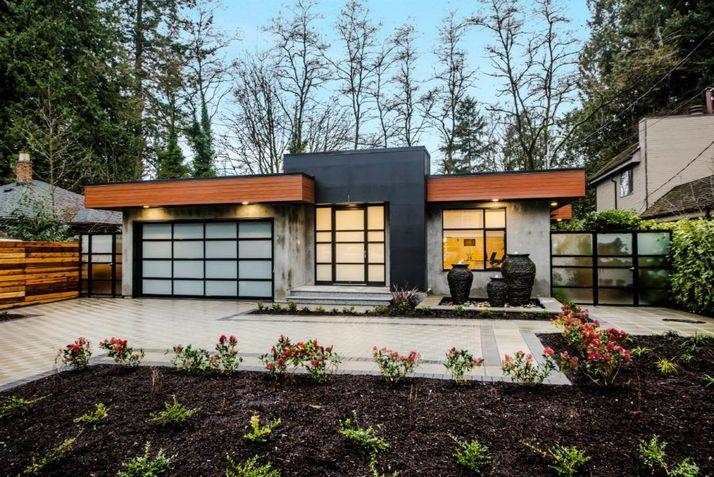 44 The Best Choice Of Modern Home Roof Design Models 36