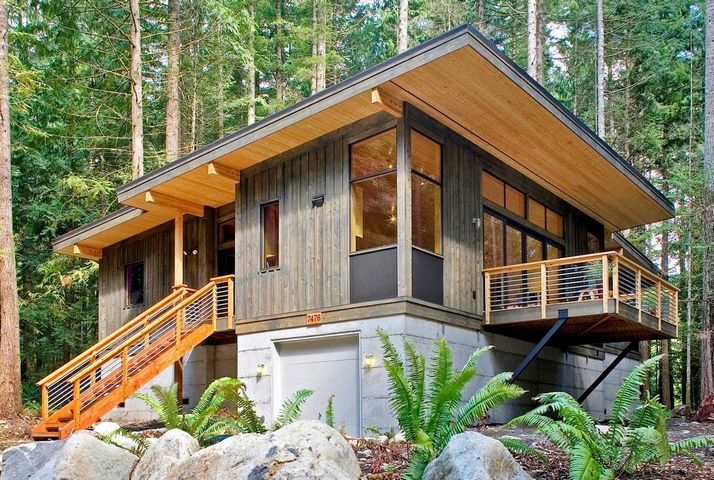 44 The Best Choice Of Modern Home Roof Design Models 39