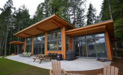44 The Best Choice Of Modern Home Roof Design Models 41