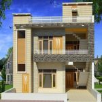60 Choices Beautiful Modern Home Exterior Design Ideas 6