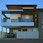 60 Choices Beautiful Modern Home Exterior Design Ideas 60