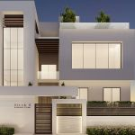 60 Choices Beautiful Modern Home Exterior Design Ideas 9