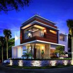 88 Contemporary Residential Architecture Design Model Ideas That Look Elegant 11