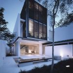 88 Contemporary Residential Architecture Design Model Ideas That Look Elegant 30