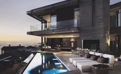 88 Contemporary Residential Architecture Design Model Ideas That Look Elegant 57