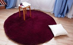 89 Cozy Burgundy Carpet Bedroom 14