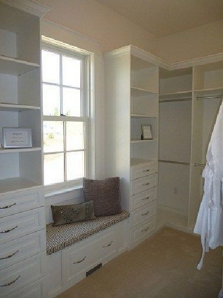 90 Modern Master Closet Models That Inspire Your Home Decor 11