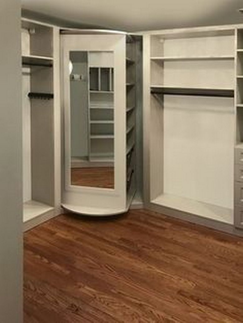 90 Modern Master Closet Models That Inspire Your Home Decor 51