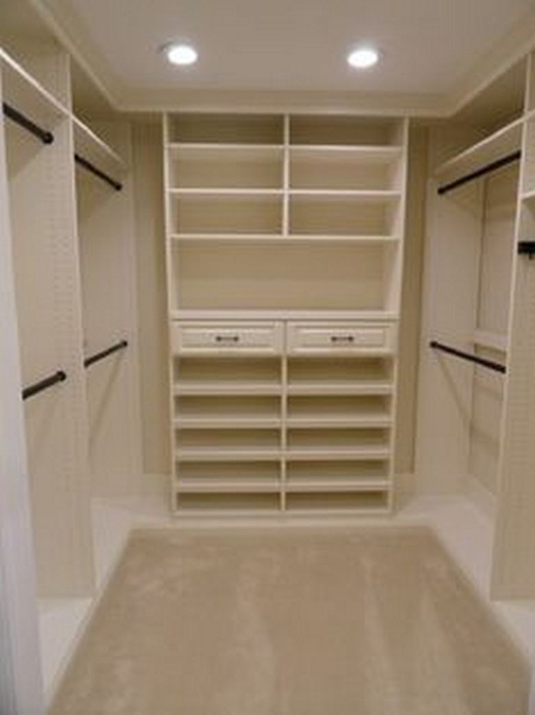 90 Modern Master Closet Models That Inspire Your Home Decor 65