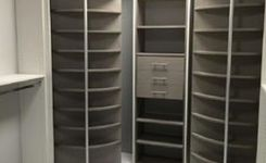 90 Modern Master Closet Models That Inspire Your Home Decor 68