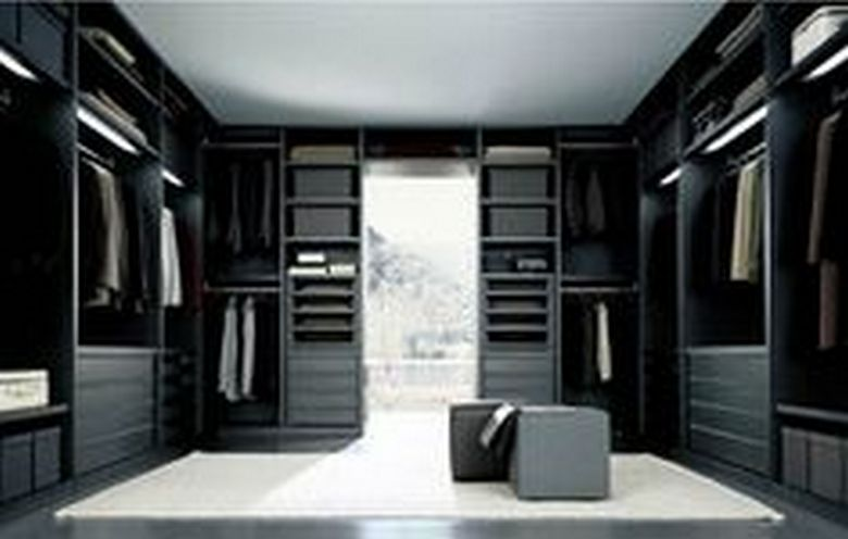 90 Modern Master Closet Models That Inspire Your Home Decor 71