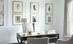96 Modern Home Office Design Looks Elegant 71