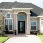 89 Models Beautiful Modern Exterior House Paint 3