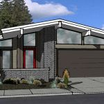 89 Models Beautiful Modern Exterior House Paint 62